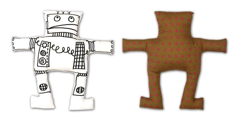 Gd robot-marielle bazard
