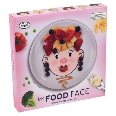 Foodfacegirl