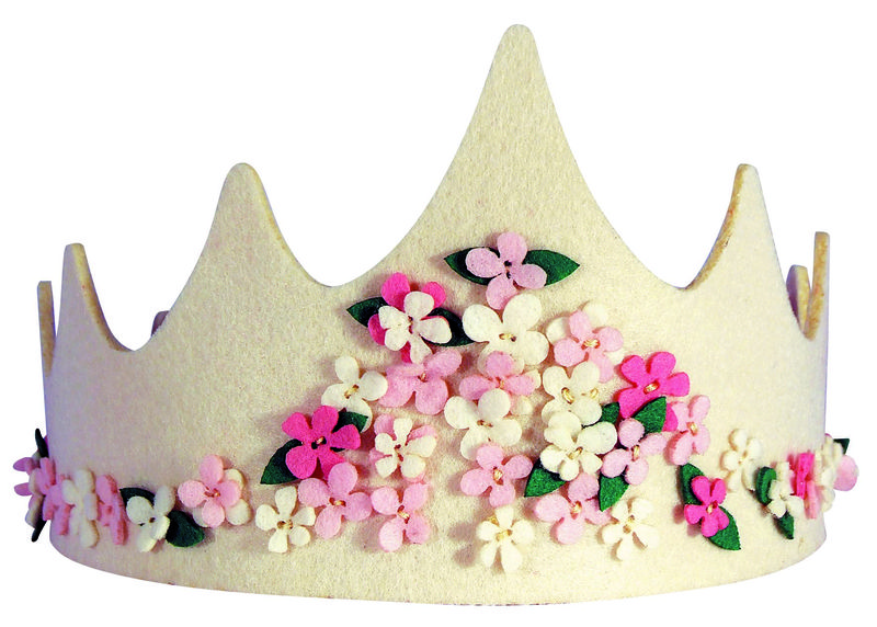 White Crown2 product
