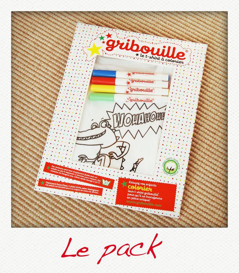 Packclassique