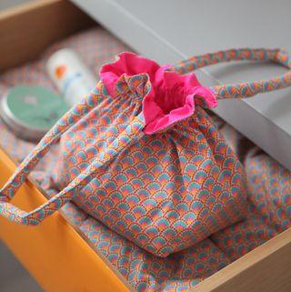 Petit sac Wasabi