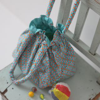 Petit sac Okiko