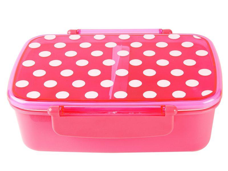Lunchboxpoisroses