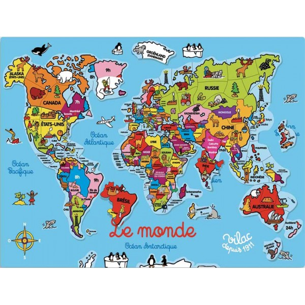 Puzzle-magnetique-carte-du-monde