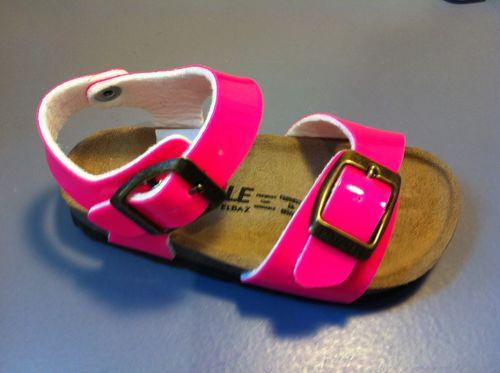 Chaussuresfluoroses