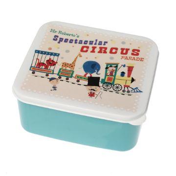 Lunchboxcircus