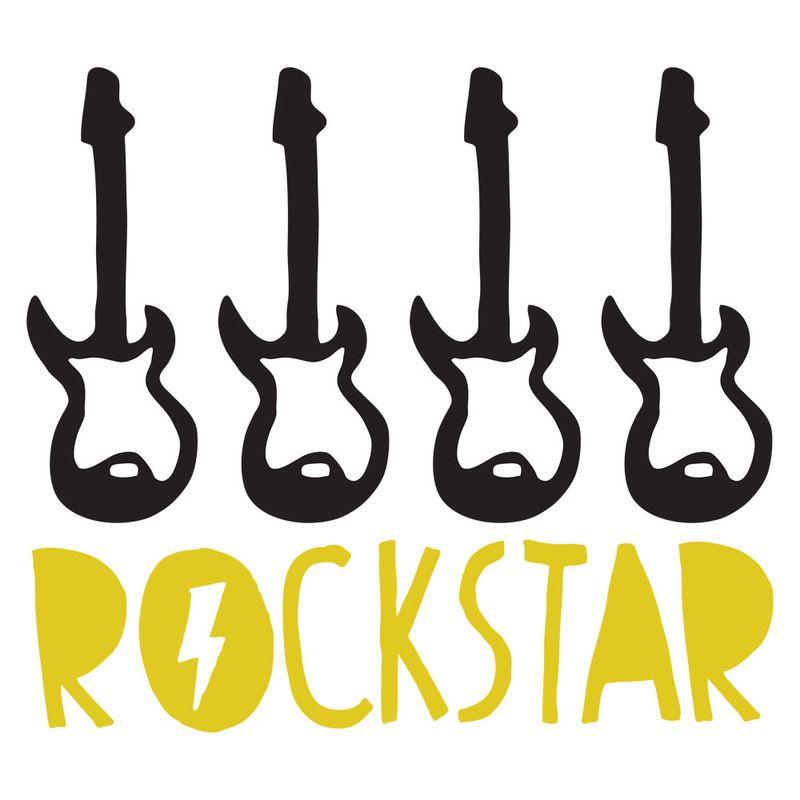 Rockstar-guitars #2