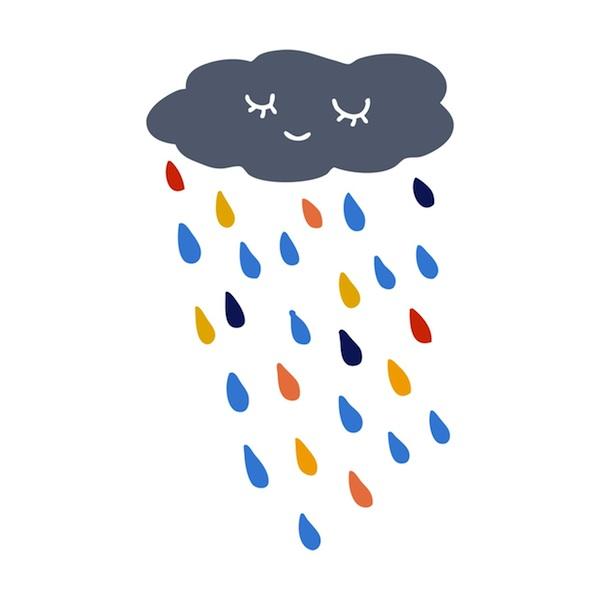 Rain#3