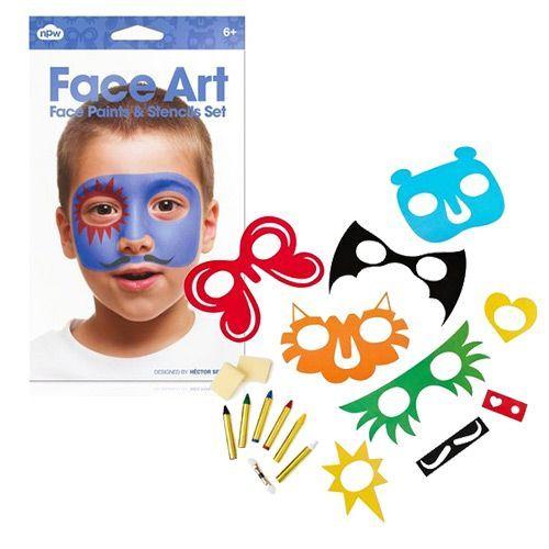 Masqueface paint