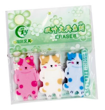 Gomme-chats