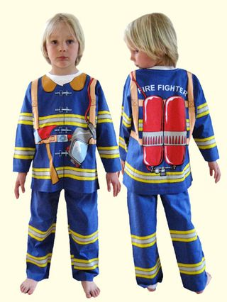 Pyjama-pompier