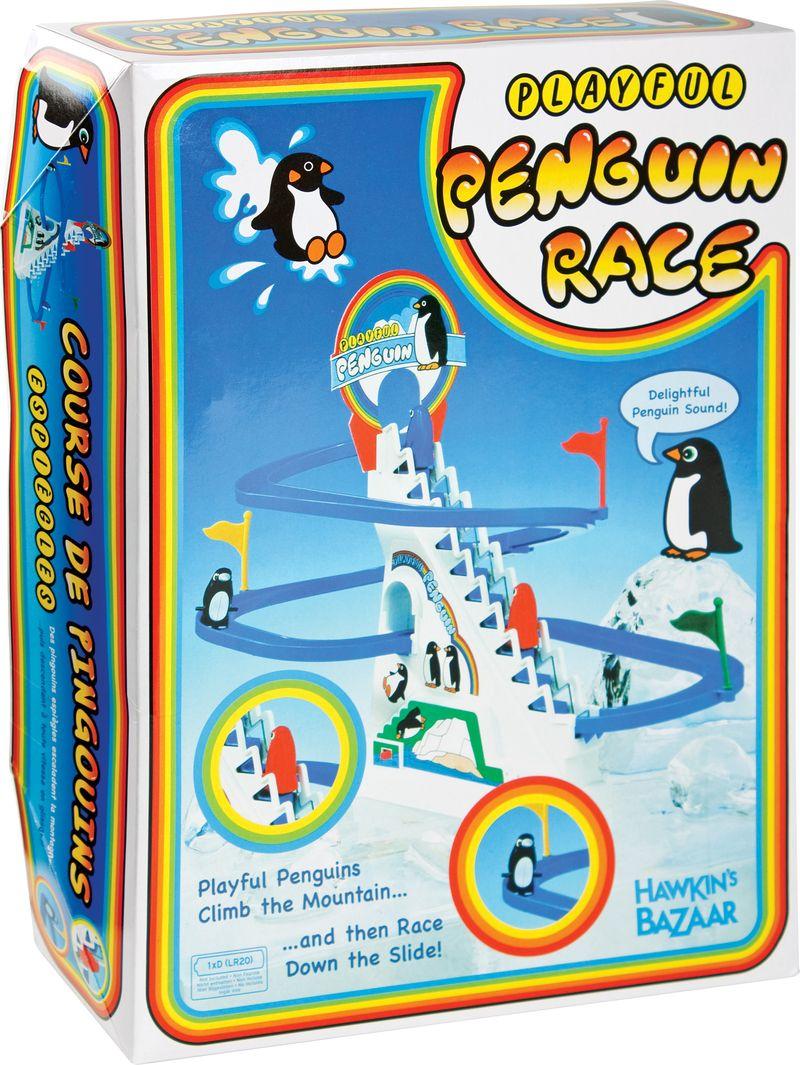 Ref 19959 penguin race 2