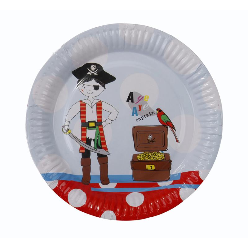 Pirateplate