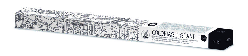 OMY-COLORIAGE GEANT-LARGE-PACK