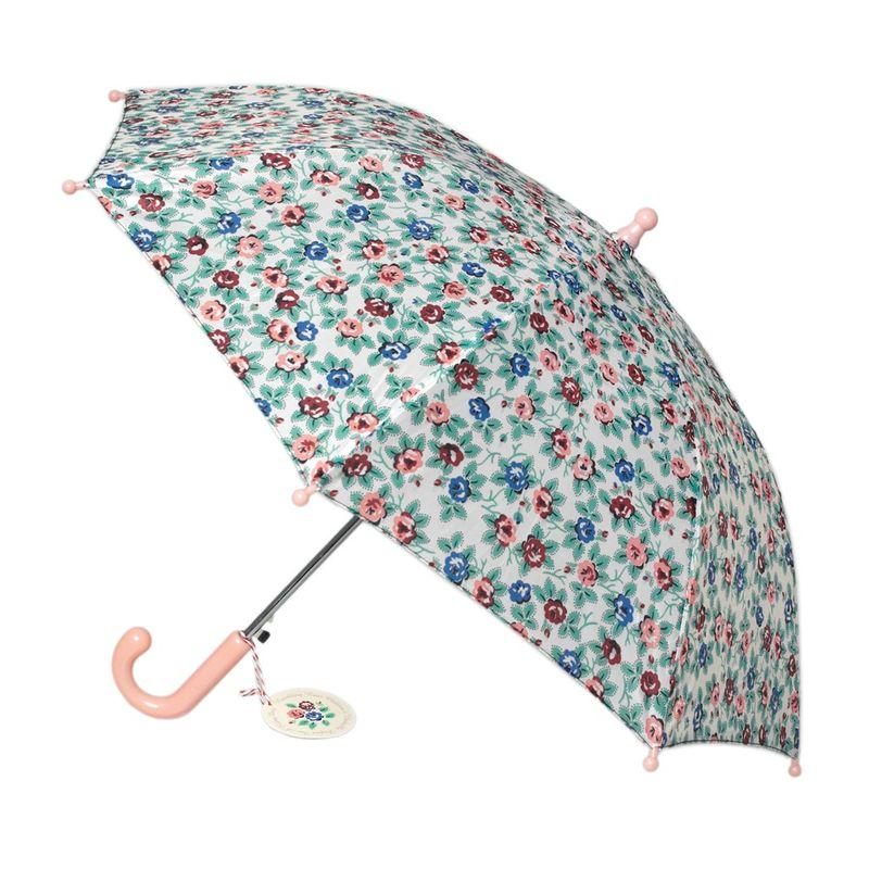 Parapluiefleurs