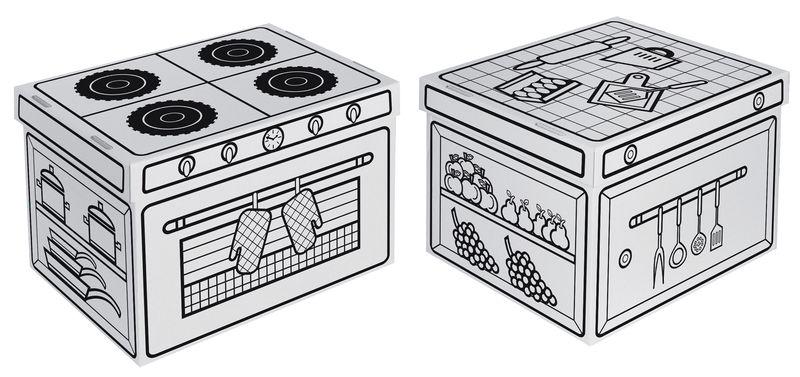 Storage box kitchen kopie