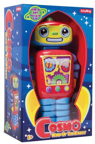 Robotboite