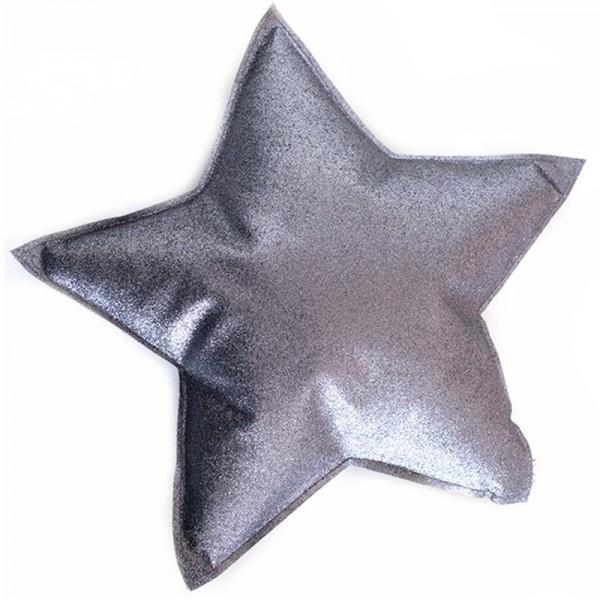 Coussin-gris-paillettes-numero-74