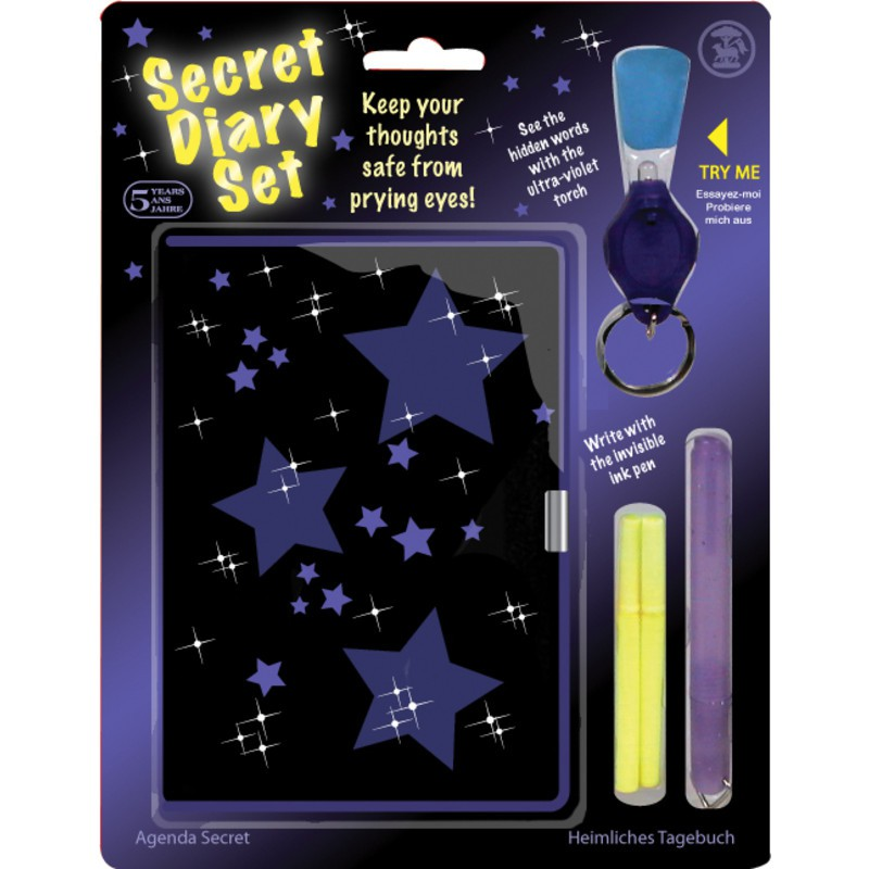 09076 secret diary