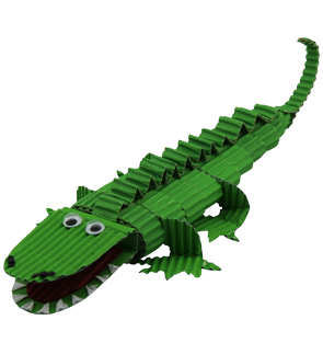 CrocoDIY2