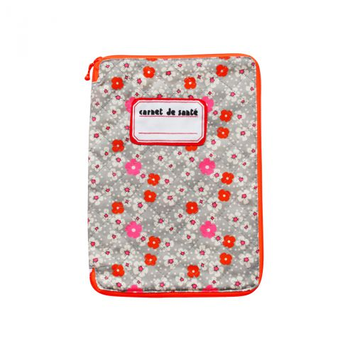 Housse-de-carnet-de-sante-pepin-orange
