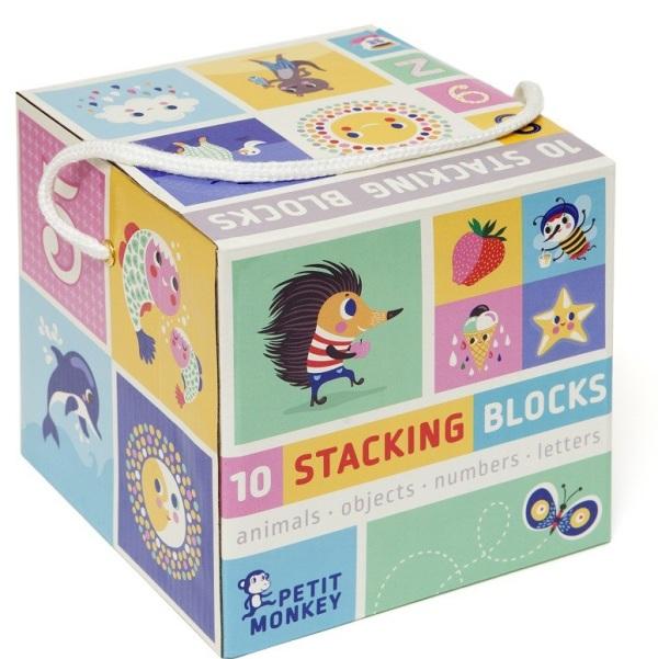 Pile-cubes-