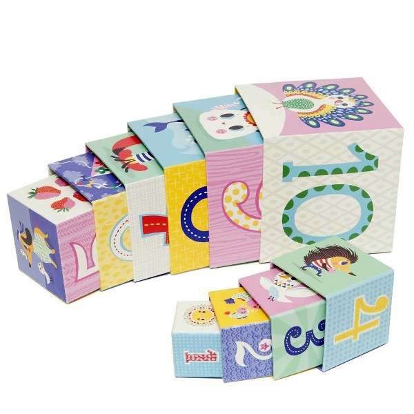 Cubes-