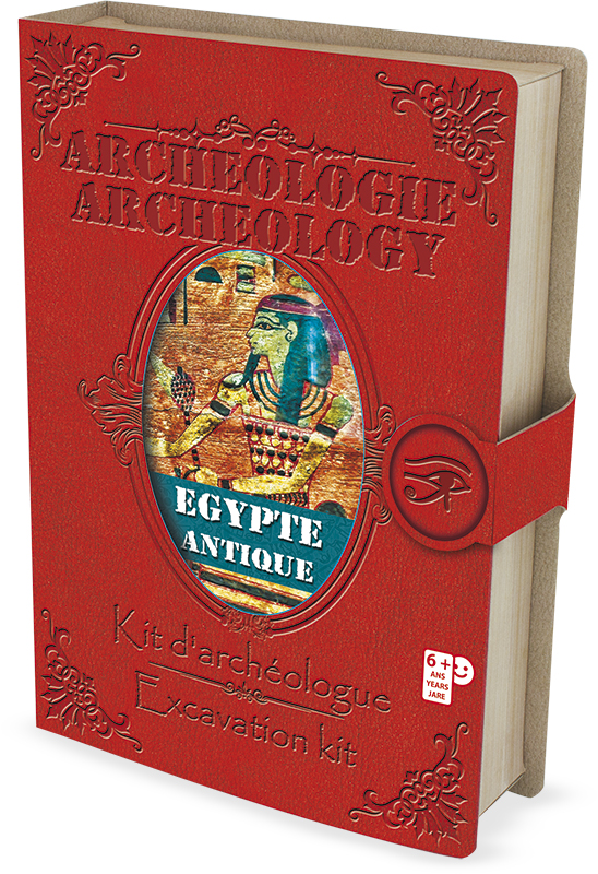 Archéologie-egypte