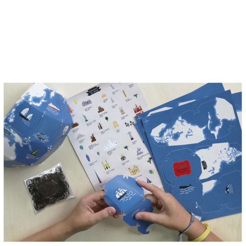Kit-creatif-globe-terrestre-en-papier-Paris