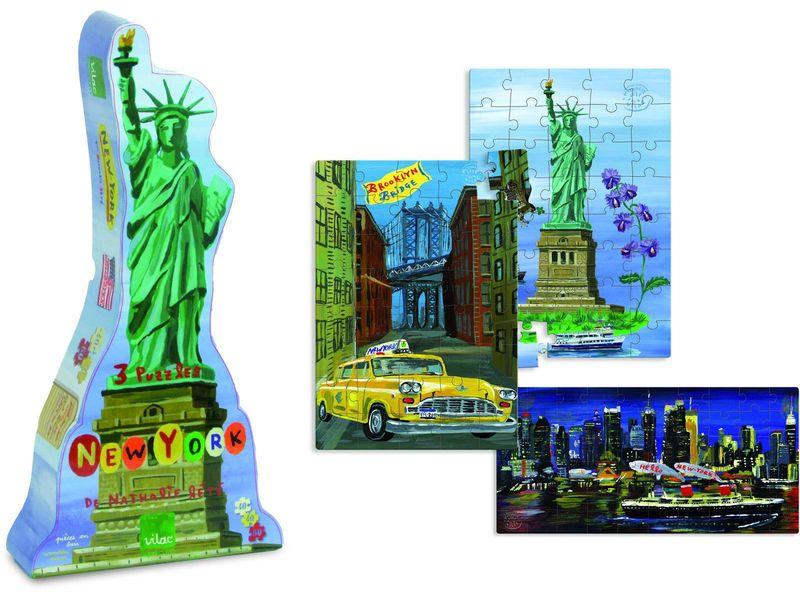 Puzzle-new-york-par-nathalie-lete