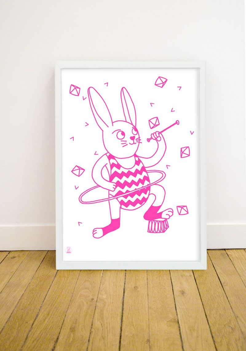 OMY-PHOSPHO POSTER-PHOP 03-BUNNY-03