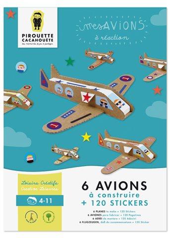 Avion-diy-activité-créative-caravane-faubourg-paris-enfants