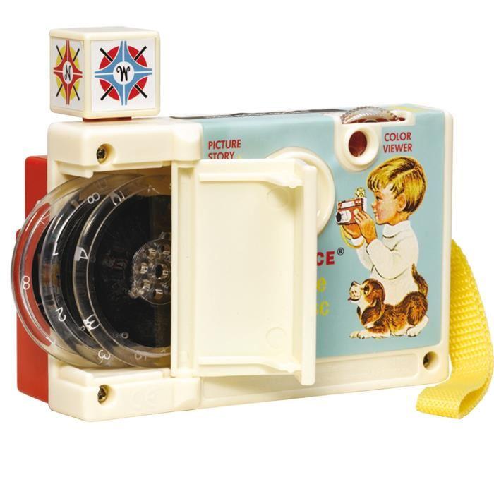Fisher-price-vintage-appareil-photo