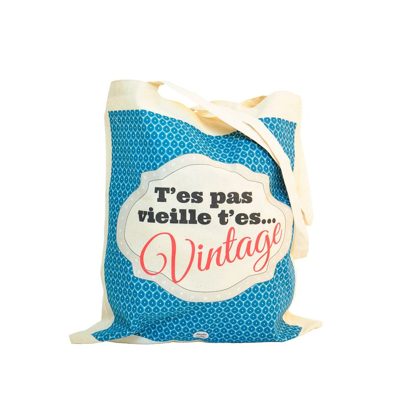 TOTE bag PASVIEILLE1 - copie