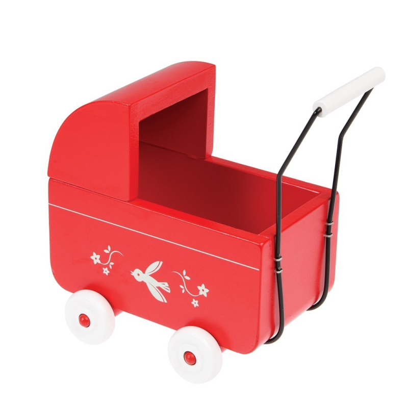Landau-red-wooden-pram-2