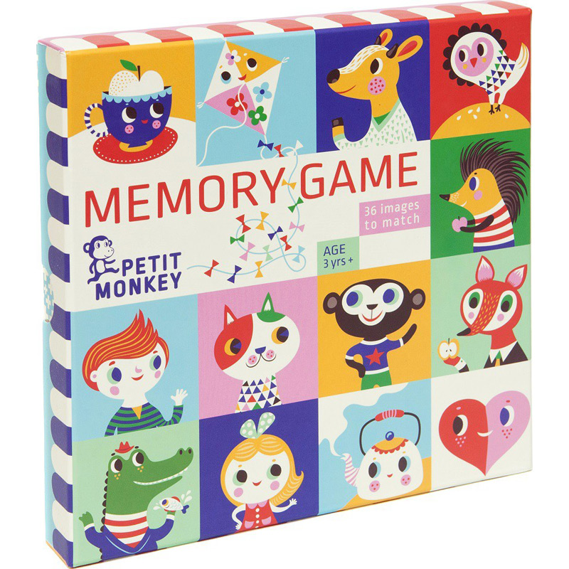Memory-1
