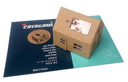 Casagami-