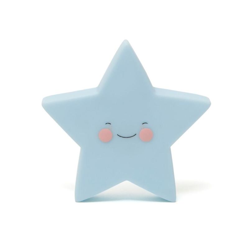 Mini-veilleuse-étoile