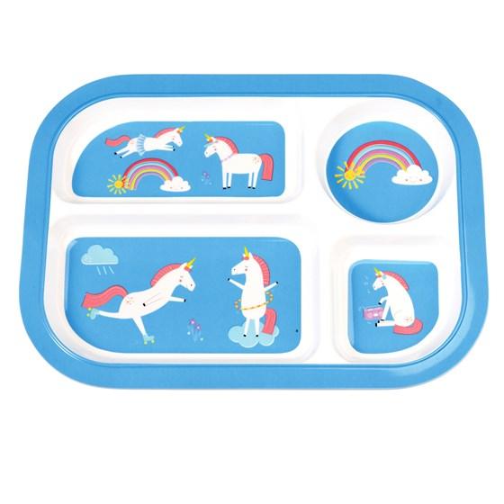 Assiette-compartimenté-licorne-paris-15-magasin-de-jouet