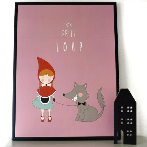 Chapearon-rouge-loup-boutique-enfant-paris