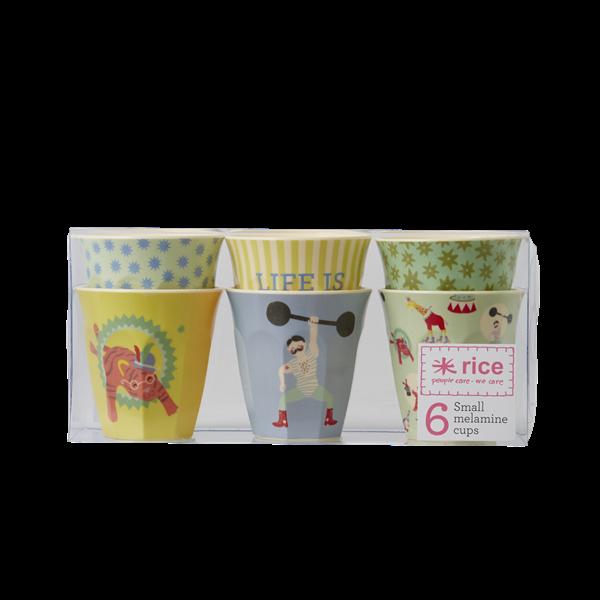 Lot-verres-cup-boy-rice
