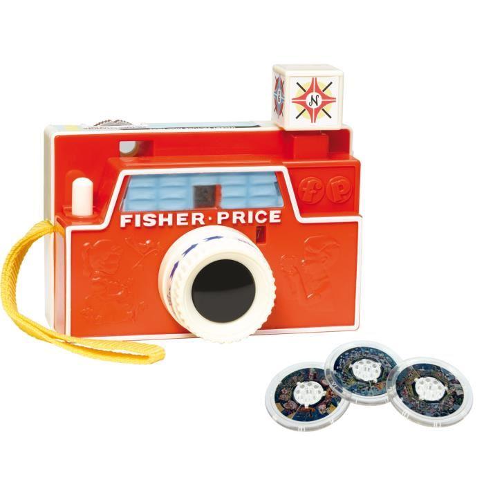 Fisher-price-classic-appareil-photo