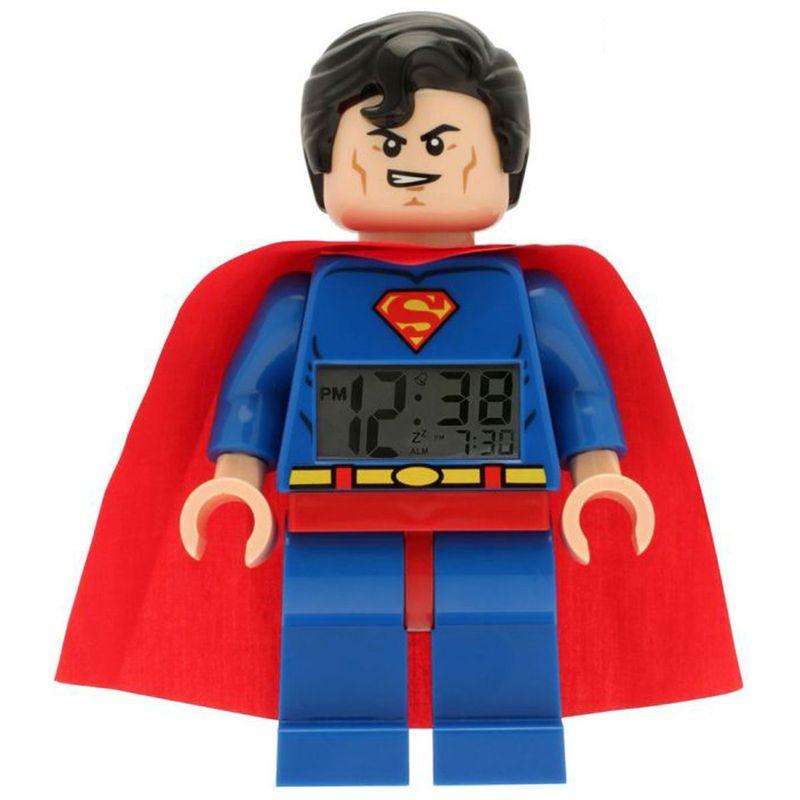 REVEIL SUPERMAN