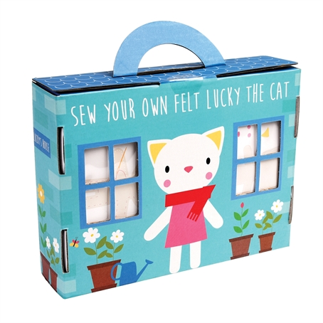 Chat-à-coudre-valise