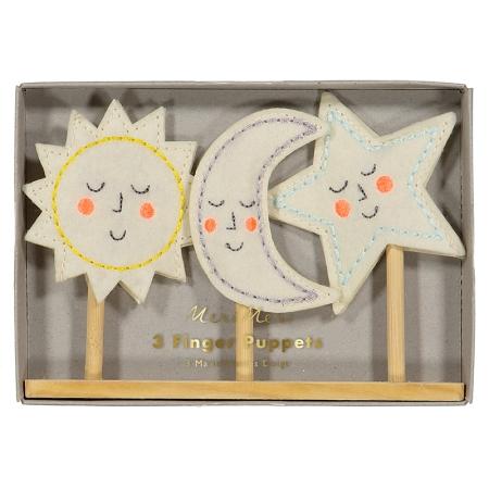 Marionnette-doigts-meri-meri-soleil