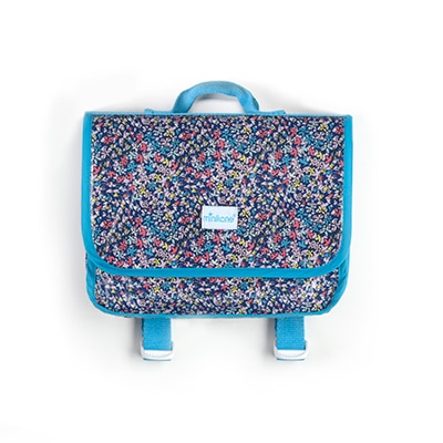 Cartable-minikane-lili-flowerly
