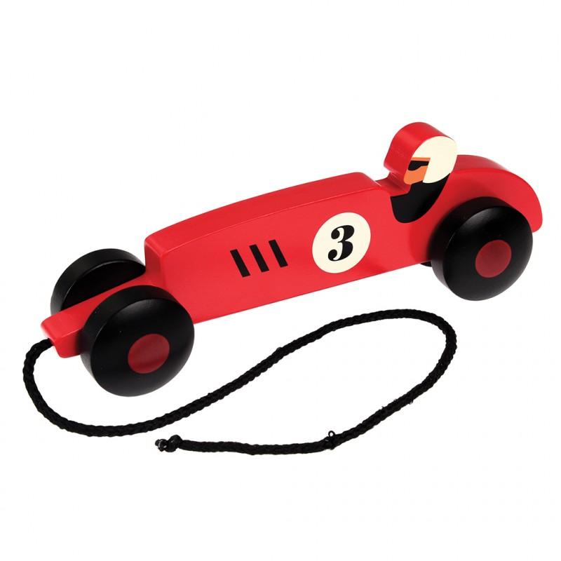 Voiture-bois-à tirer-magasin-jouet-paris-15-2