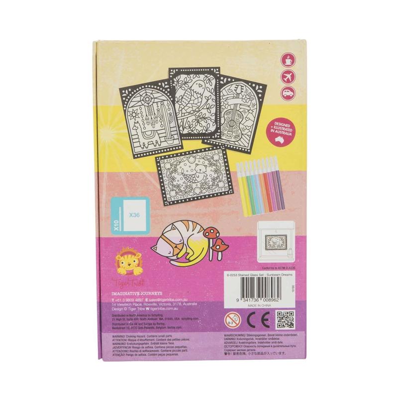 Coloriage-vitrail-magasin-jouets-Paris-15-2